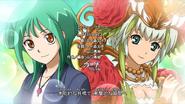 Tokoha & Ahsha (Anime-ED2)