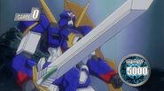 Dimensional Robo, Goyusha (Anime-AC-NC)