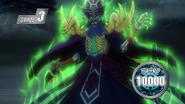 Ice Prison Necromancer, Cocytus (Anime-AC-NC)