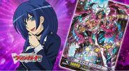 Narumi Asaka - Mistress Hurricane