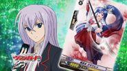 Misaki with Battle Maiden, Tagitsuhime