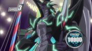 Phantom Blaster Dragon (Anime-CV-NC-2)