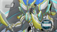 Dignified Gold Dragon (Anime-LJ-NC)