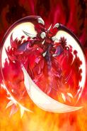 Dragonic Overlord (Full Art3)
