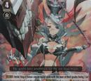 Silver Thorn Dragon Master, Venus Luquier