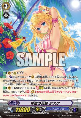 G-CB05-S09-SP (Sample)