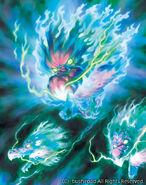Dragon Spirit (full art)