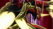 Eradicator, Gauntlet Buster Dragon (Anime-LJ-OP)