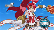 Scarlet Witch, CoCo (Anime-AC-NC-4)