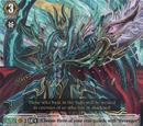 Revenger, Raging Form Dragon
