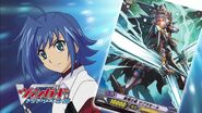Aichi with Battlefield Storm, Sagramore
