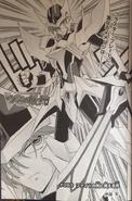 Blaster Blade (Manga3)