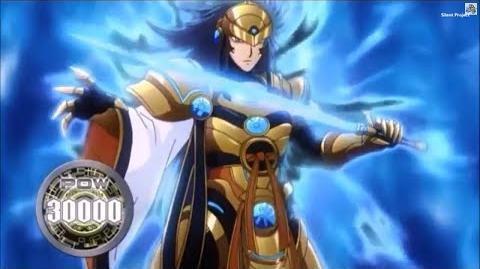 (Legion Mate) Cardfight! Vanguard Blue Flame Liberator, Percival - HD