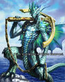 Blue Flight Dragon, Trans-core Dragon (Full Art).jpg