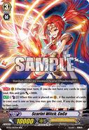 Scarlet Witch Koko