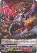 TD02-010EN - Demonic Dragon Madonna, Joka