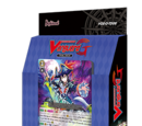 G Trial Deck 8: Vampire Princess of the Nether Hour