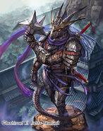 Stealth Dragon, Magatsu Gale (full art)