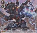 Hyper Metalborg, Heavyduke