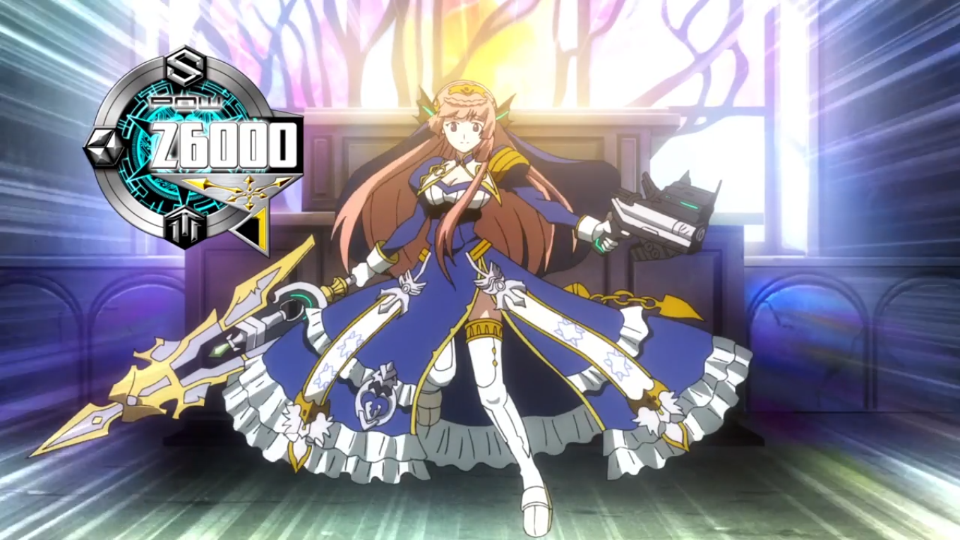 Image excite battle sister miroir anime nx nc 4 png for Miroir vanguard