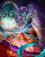 Evil-eye Princess, Euryale (full art)