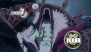 Death Seeker, Thanatos (Anime-AC-NC)