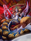 Demonic Dragon Madonna, Joka (Full Art)