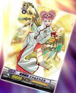 Chief Nurse, Shamsiel (Anime-LJ)