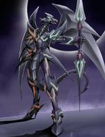 Phantom Blaster Dragon (Full Art)