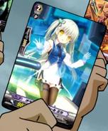 Operator Girl, Mika (Anime-SG)
