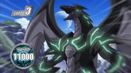Phantom Blaster Dragon (Anime-CV-NC)