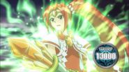 Scarlet Witch, CoCo (Anime-AC-NC)