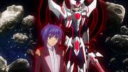 Aichi and Star-vader, Blaster Joker