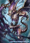 Dragon Undead, Skull Dragon (Full Art)