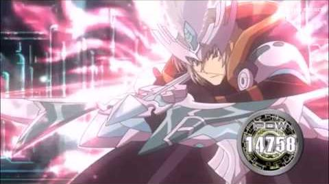 (Legion Mate) Cardfight!!! Vanguard Episode 171 (Eng Sub) - HD-1399652785