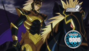 Black Dragon Knight, Vortimer (Anime-AC-NC)
