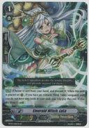 Emeraldwitch SP