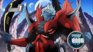 Embodiment of Armor, Bahr (Anime-LM-NC)