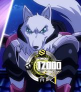 Silver Wolf (Anime-SG-NC)