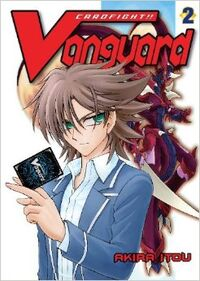CV-Manga Vol.2-English