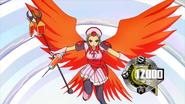 The Phoenix, Calamity Flame (Anime-G-NC)