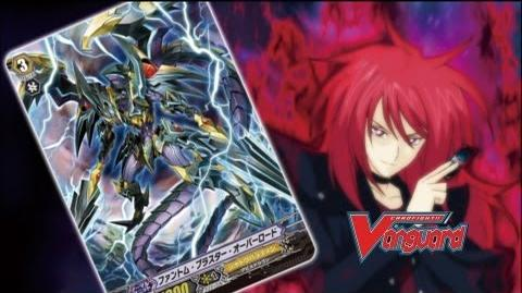 Episode 65 Cardfight!! Vanguard Official Animation