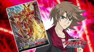 Toshiki Kai - Dragonic Descendant