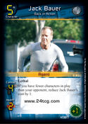 Jack Bauer - Back in Action (P 2)