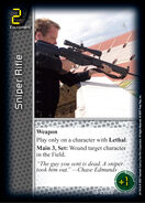 Sniper Rifle (1E)