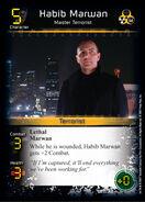 Habib Marwan - Master Terrorist