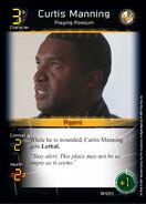 Curtis Manning - Playing Possum