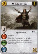 Asha Greyjoy (KotS)