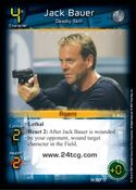 Jack Bauer - Deadly Skill