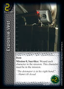 Explosive Vest (D0)